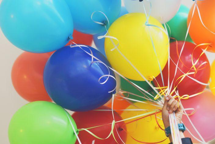 Психология детского праздника. Часть 2