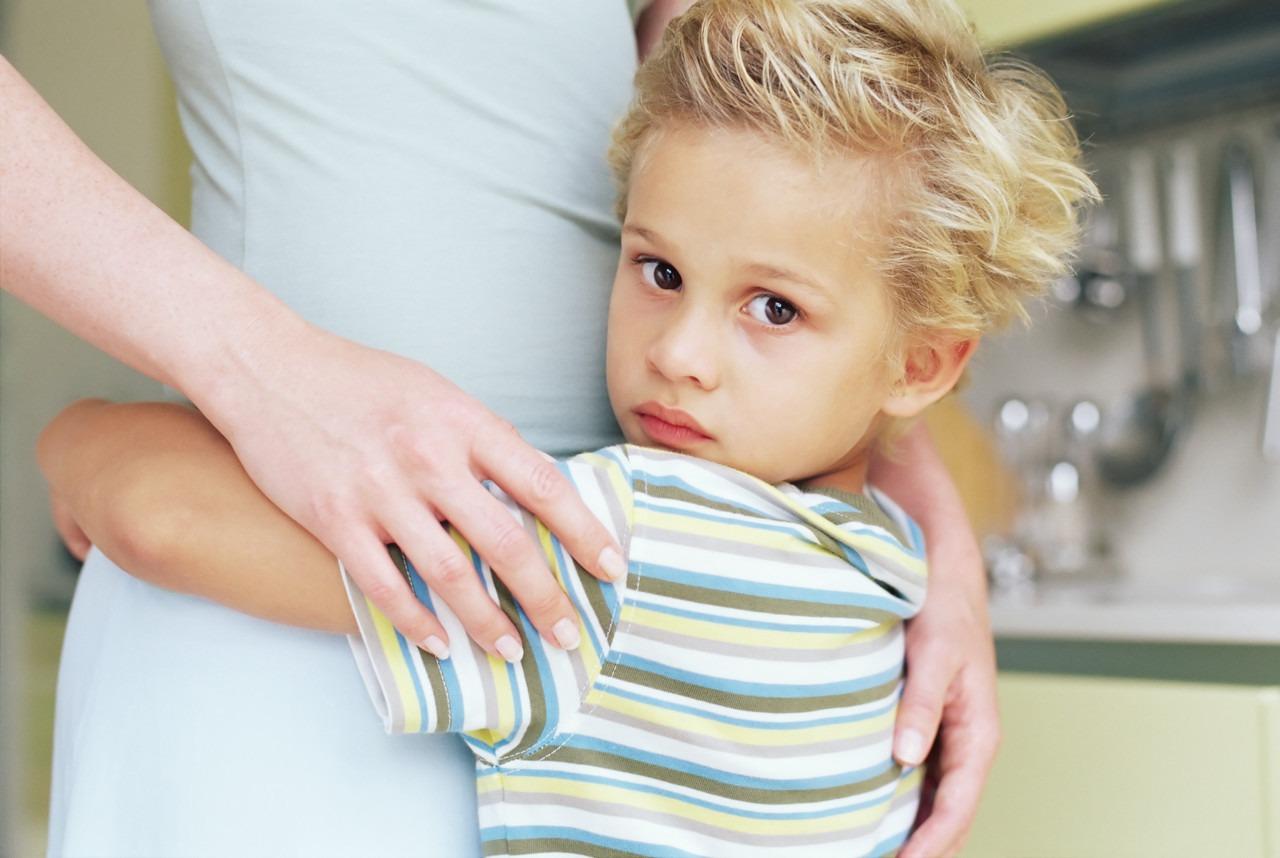 Беспокойная мать – беспокойный ребенок: механизм передачи тревоги