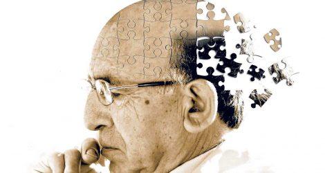 Болезнь Альцгеймера: симптомы