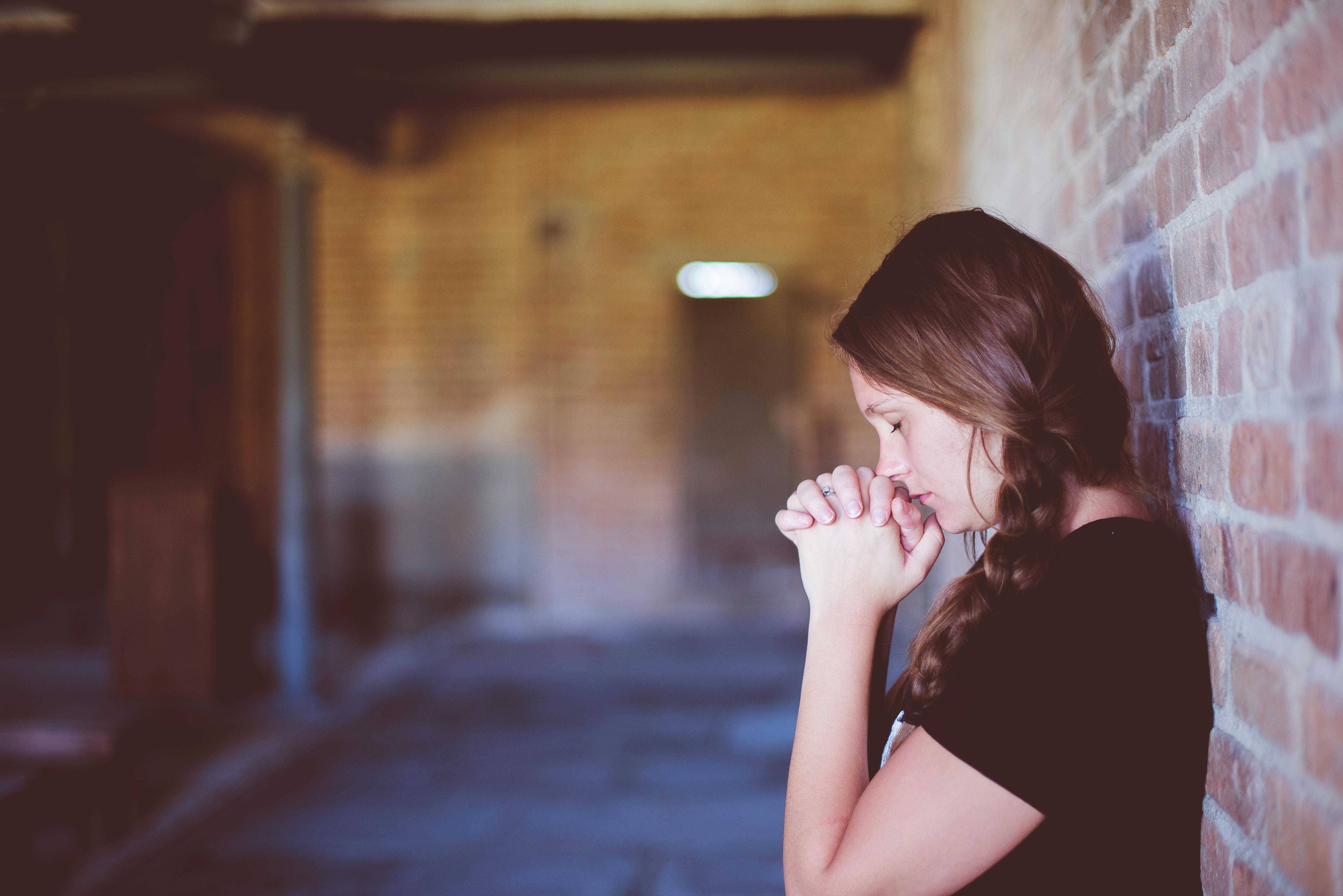 Почему люди верят в Бога?