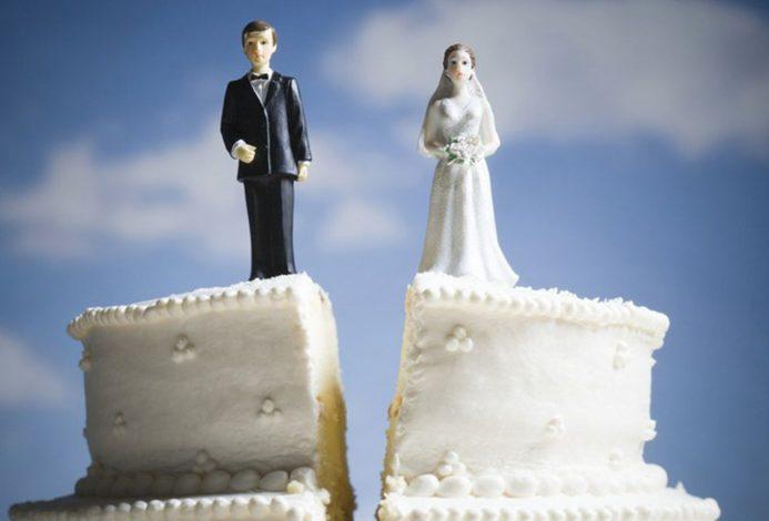 Здоровый развод: как сделать расставание менее болезненным