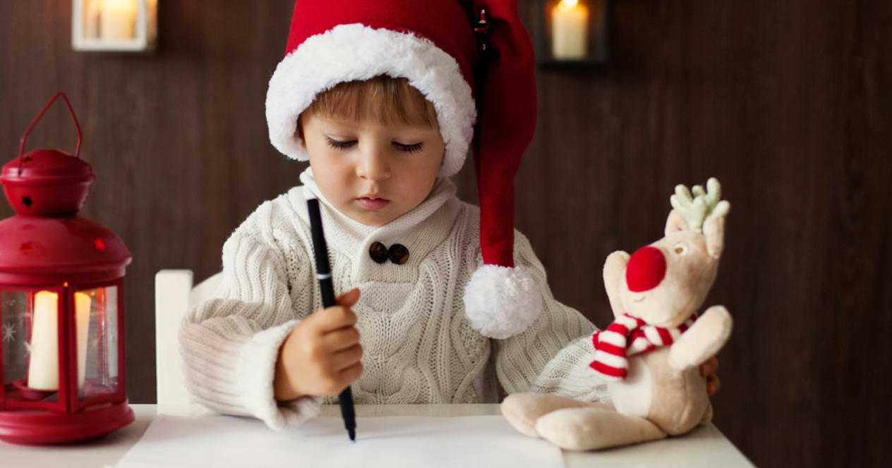 Как вера в Деда Мороза влияет на детей?