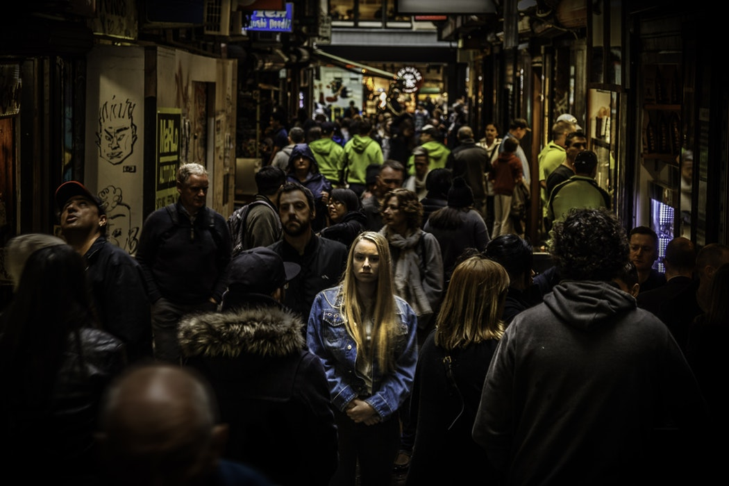 Расстройства личности: особенности поведения