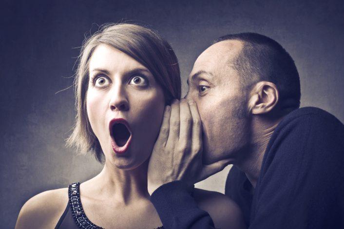 По секрету всему свету! Как сплетни влияют на нас?