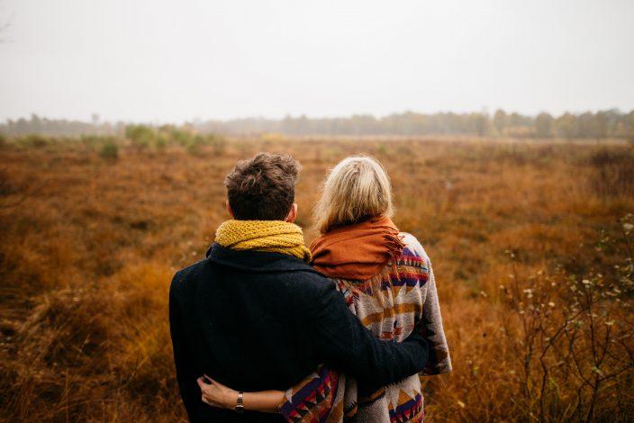 Насколько вы удовлетворены своим браком?