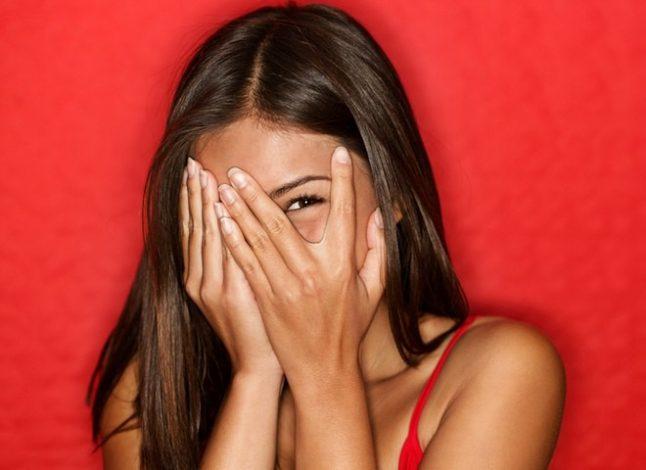 Блашинг-синдром: когда боишься покраснеть