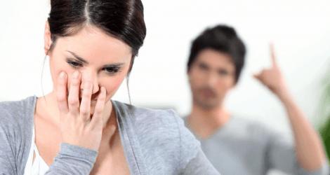 Признаки эмоционального насилия