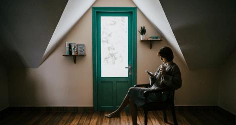 Вы интроверт или экстраверт?