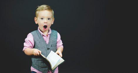 6 способов сохранить способность ребенка учиться