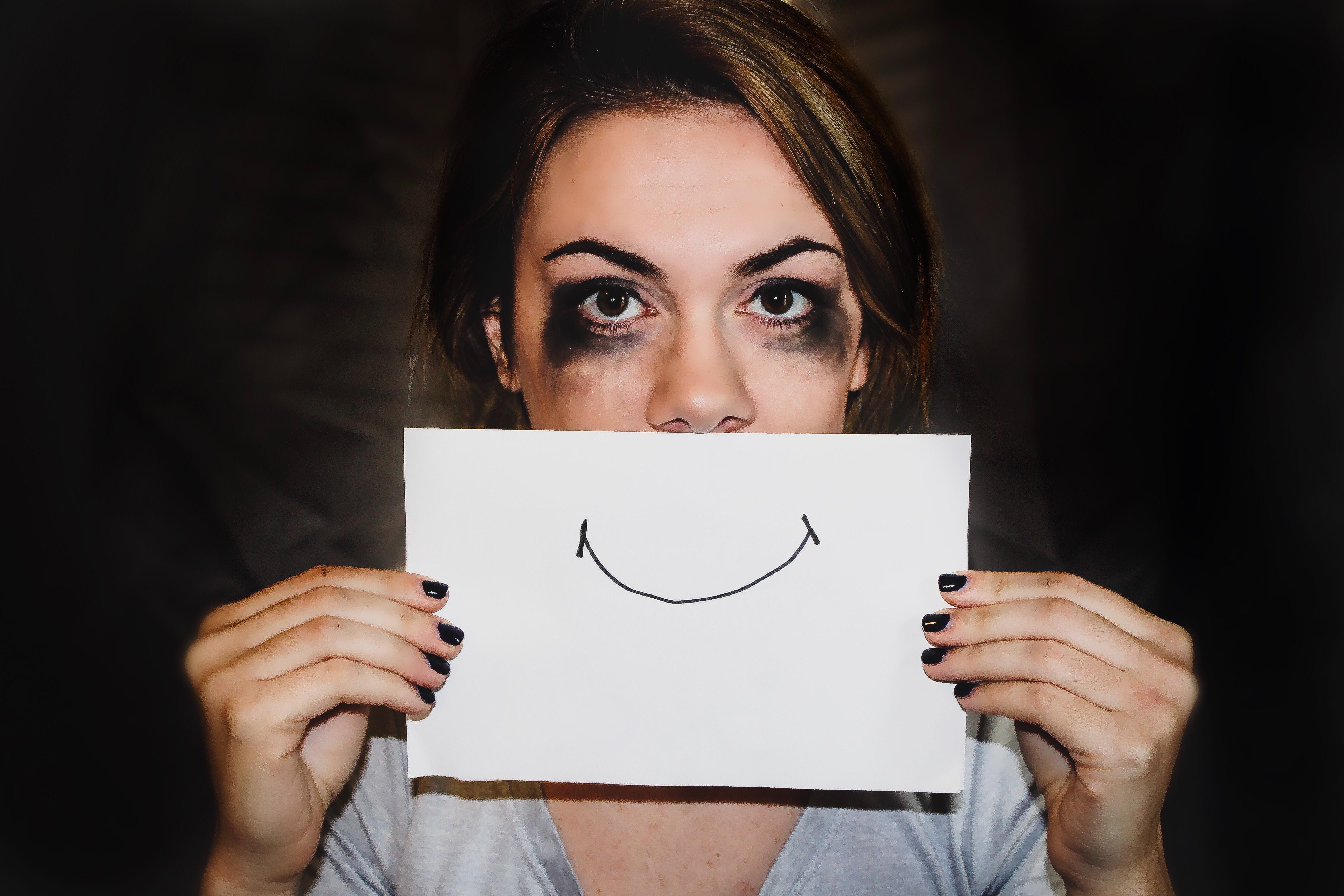 Что мешает мыслить позитивно?