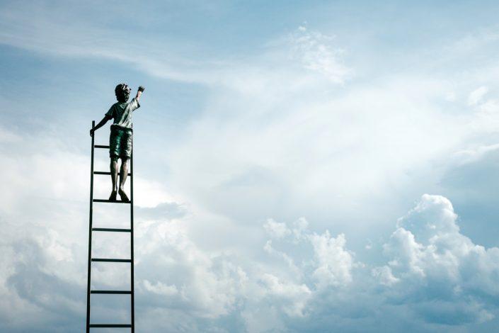 Свен Бринкман: как прекратить совершенствовать себя и начать жить