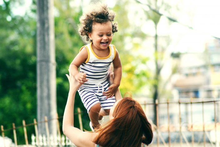 Может ли родитель быть слишком эмпатийным?