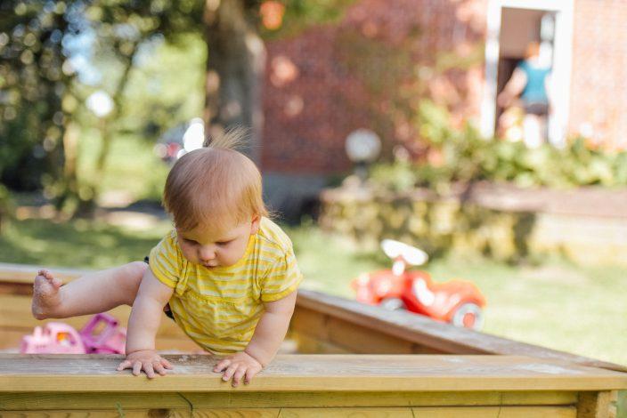 Игра и когнитивное развитие ребенка