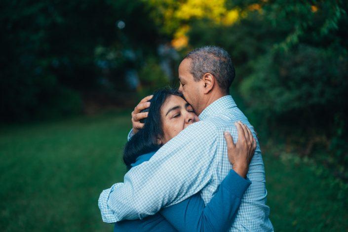Непростой разговор: диагноз «Рак» и отношения в паре