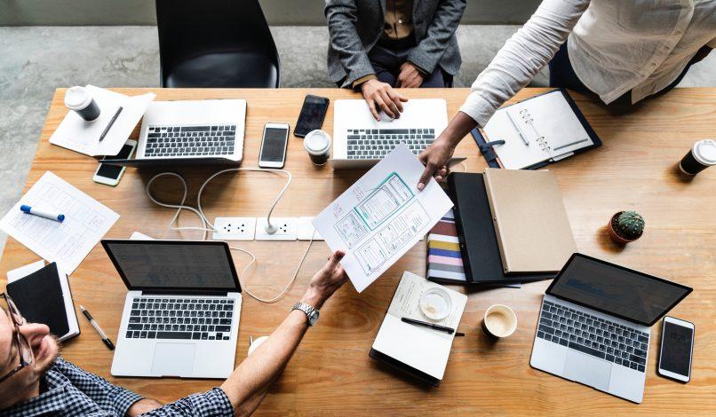 Психология труда: совещание со сложными коллегами