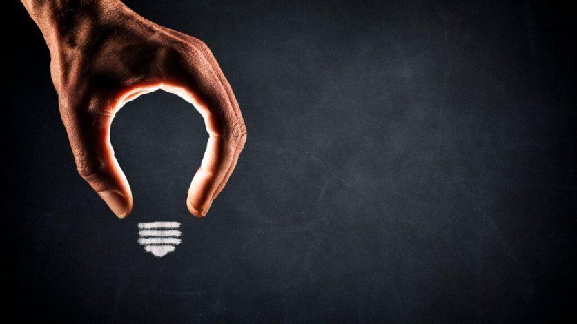 Эврика! Как рождаются гениальные идеи?
