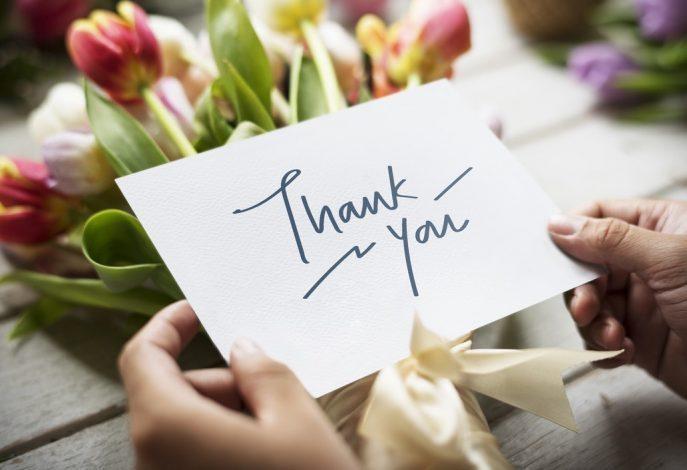 Быть должным или быть благодарным – ваш выбор