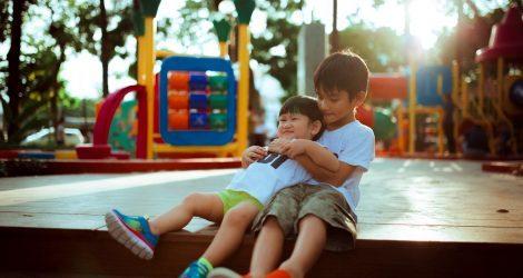 Эмоциональность,  активность, коммуникабельность, девиантное поведение и генетика