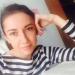 Наталия Вернигородская