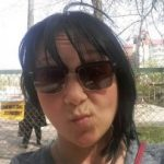 Светлана Шмойлова