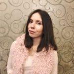 Наталья Ряскова